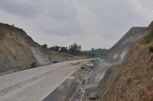 Rp 5 Triliun untuk Pembebasan Lahan Tol Trans Sumatera