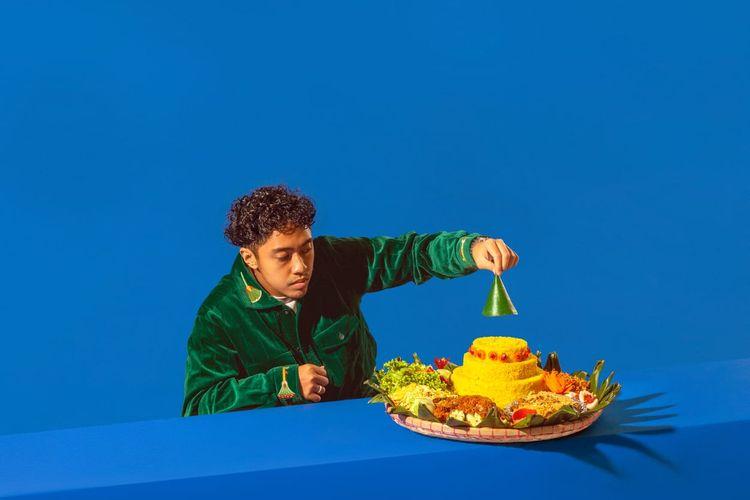 Laze dala cover album puncak janggal