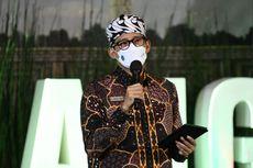 Kebijakan Work From Bali Tuai Kritik, Sandiaga Buka Suara