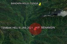 Polisi Selidiki 2 Penumpang Pesawat MAF yang Dibakar KKB di Intan Jaya