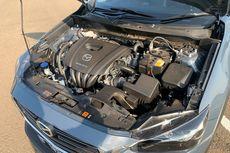 Biaya Servis Mazda CX-3 1.5L Selama 3 Tahun, per Bulan Rp 195.000