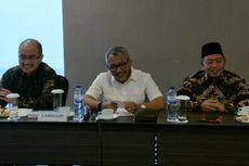 Fraksi PKS Pastikan Dua Cawagub DKI yang Diajukan Tak Mengundurkan Diri