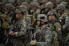 Waspada Serangan ISIS, Militer Filipina Perketat Pengawasan di Kota Besar