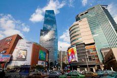61 Persen Konsumen China Lebih Senang Belanja
