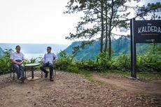 Bakal Dikenal di Level Dunia, Danau Toba Bisa Jadi Sumber Pendapatan Masyarakat
