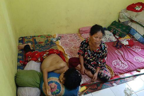 Belasan Tahun Hadi Diejek karena Perutnya Buncit, Ibu Setia Merawat hingga Keajaiban Datang