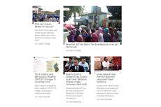 [POPULER TREN] Rincian Gaji PNS | Catatan untuk Pelamar CPNS | Top 5 Instansi CPNS 2019