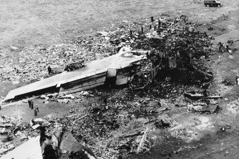 Maut di Bandara Tenerife 1977, Tabrakan Pesawat Korbankan Ratusan Nyawa