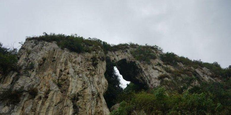 Gunung Hawu