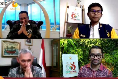 Alumni LPDP Diminta Terus Mengabdi untuk Bangsa dan Negara