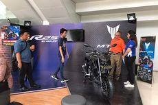 Daftar Harga Motor Sport 250 cc Naked Januari 2020