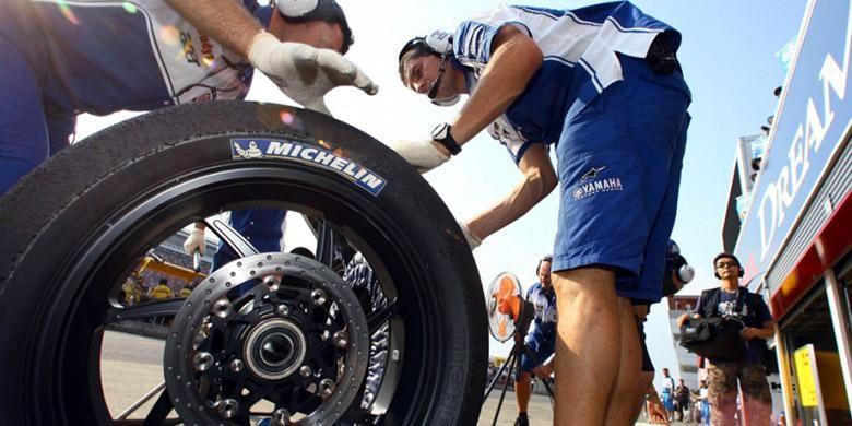 Michelin akan menjalani musim MotoGP 2016 sebagai pemasok ban tunggal.
