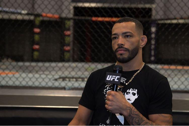 Dan Ige bakal menghadapi Korean Zombie alias Jun Chan-sung pada main event laga kelas bulu UFC Vegas 29 di UFC Apex, Las Vegas, Sabtu (19/6/2021).