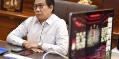 Jokowi Luncurkan Core Values ASN, Gus Halim: Ini Bagus untuk Tingkatkan Kemampuan