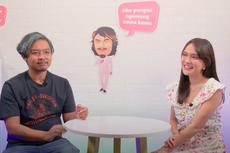 Adegan Ciuman dengan Shandy Aulia, Dodit Mulyanto Akui Sikat Gigi Dulu