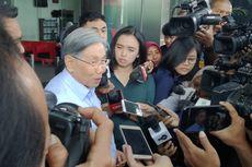 Periksa Kwik Kian Gie, KPK Telusuri Proses Penerbitan SKL BLBI
