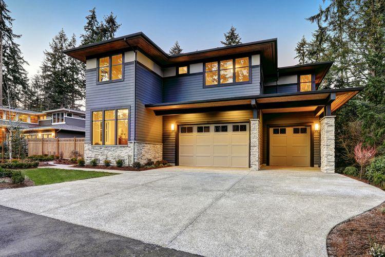 Lima hal yang membahayakan rumah bertingkat