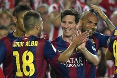 Jadwal Siaran Langsung Final Liga Champions: Juventus Vs Barcelona