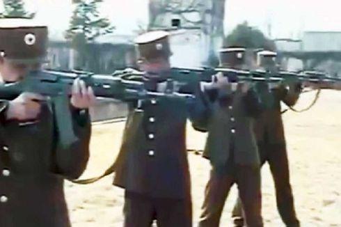 AS: Korea Utara Perintahkan Tembak Mati di Perbatasan demi Cegah Covid-19