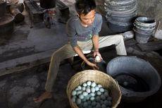 Tips Memilih Telur Asin Brebes Berkualitas untuk Oleh-oleh