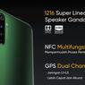 Realme X50 Pro Meluncur di Indonesia, Harga Rp 12 Juta