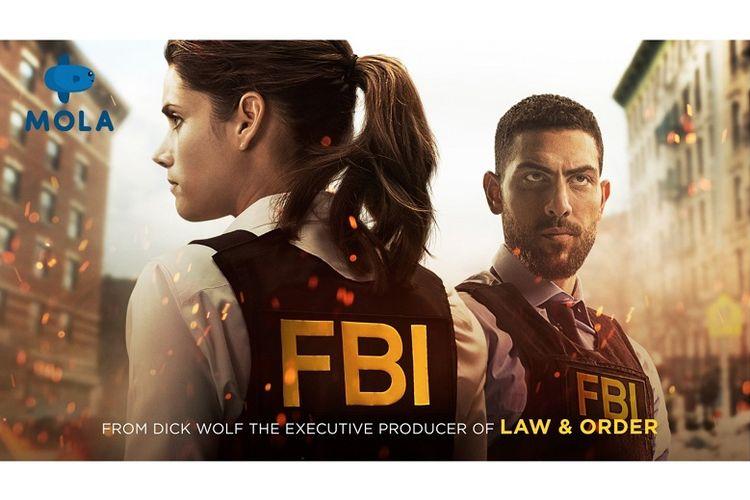 Serial FBI