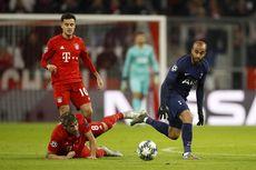 Bayern Vs Tottenham, Coutinho Sempurnakan Kemenangan Die Roten