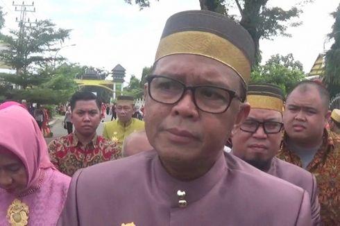 Gubernur Sulsel: Tambang Liar Punya Andil Besar Sebabkan Longsor Gowa