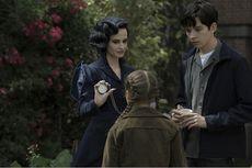 Sinopsis Miss Peregrine's Home for Peculiar Children, Eva Green Mengasuh Anak-Anak Berkekuatan Super