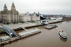 Liverpool Resmi Kehilangan Status Sebagai Situs Warisan Dunia UNESCO