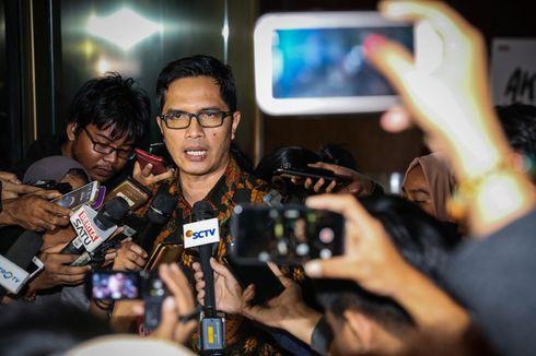 KPK Menduga Aliran Dana dalam Kasus SPAM Cukup Masif ke Sejumlah Pejabat di PUPR