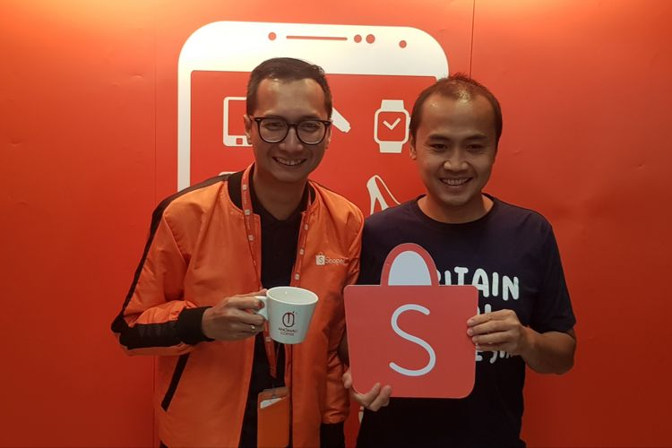 Shopee hadirkan Anomali Coffee Official Store