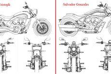 """4 """"Cruiser"""" Baru Victory Penggertak Harley dan Ducati"""