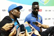 Striker Persib Antarkan Chad Lolos ke Kualifikasi Piala Afrika 2021