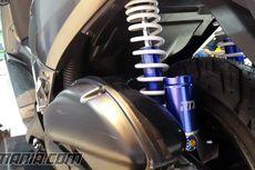 3 Langkah Jaga Suspensi Motor Tetap Prima