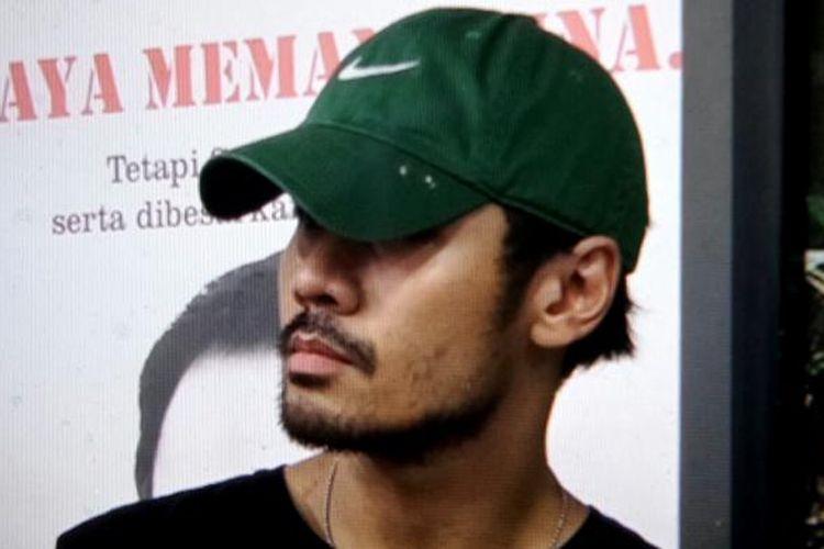 Chicco Jerikho hadir dalam acara Buka Puasa Bersama Garda Pemuda NasDem dan Ahokers (Relawan dan Parpol Pendukung Ahok) di Setiabudi Building, Jalan HR Rasuna Said, Jakarta Selatan, Jumat (24/6/2016).
