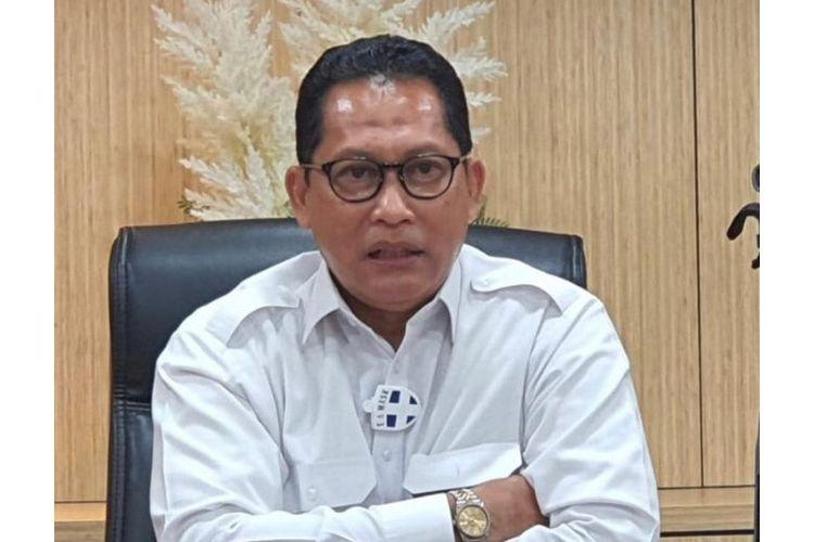Direktur Utama (Dirut) Bulog Budi Waseso mengatakan, Bulog siap melaksanakan penugasan penyaluran tambahan beras untuk bansos.