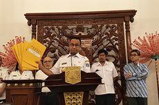MA Menangkan Anies soal Gugatan Pencabutan Izin Reklamasi Pulau H