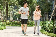 Mudah Dilakukan, Simak 6 Tips Lari untuk Pemula