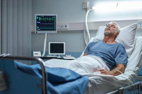 Pasien Covid-19 yang Kabur Terobos Kaca Dipastikan Meninggal karena Virus Corona Bukan Disebabkan Pendarahan