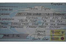 Di Balik Taruhan Tanah 1 Hektar dalam Pilpres, Ini Pesan untuk Jokowi dan Prabowo
