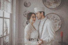 Aura Kasih: Aku Tak Pernah Sesalkan Pernikahan dengan Eryck Amaral