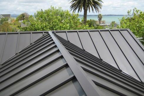 Untung Rugi Gunakan Atap Seng Aluminium