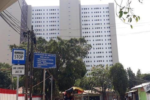 Lolos Seleksi, 220 Warga Pilih Unit Rusunami DP 0 Rupiah dan Ajukan Kredit