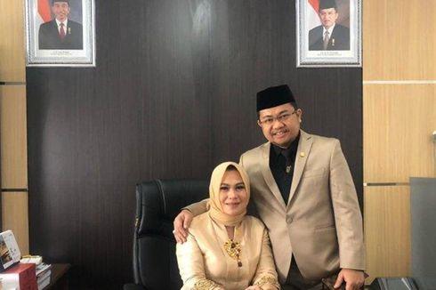 Suami Istri Ini Jabat Sebagai Wakil Ketua DPRD di Sulawesi Selatan