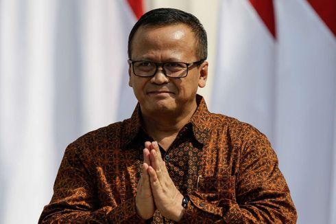 Beda dengan Susi, Ini Pernyataan Edhy Prabowo Sejak Menjabat di KKP