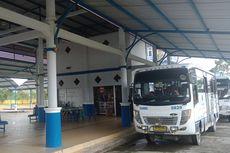 Sebelum Bus Keperintisan Beroperasi, Jalan Harus Diperbaiki