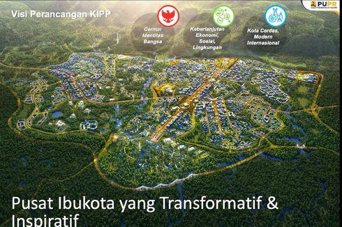 Konsep Forest City IKN Baru, Pererat Hubungan Manusia dengan Alam