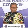 Achmad Yurianto Diberhentikan dari Jabatan Dirjen P2P Kemenkes