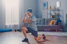 Tak Perlu Berat, Lakukan Olahraga Ringan di Sela Aktivitas